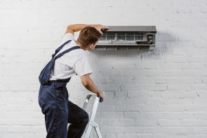 air conditioning repair in Amarillo, TX