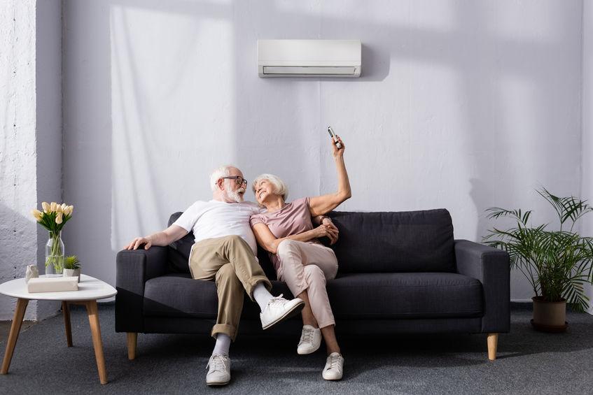 heating repair in Amarillo, TX