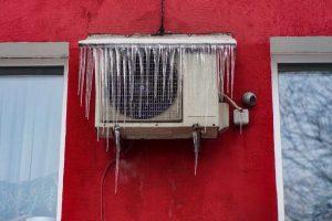 air conditioning repair in Amarillo, TX