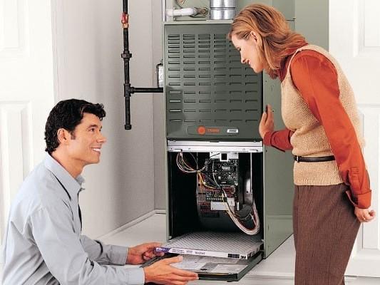 Air Conditioning Amarillo
