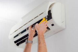 air conditioning repair in Canyon, TX