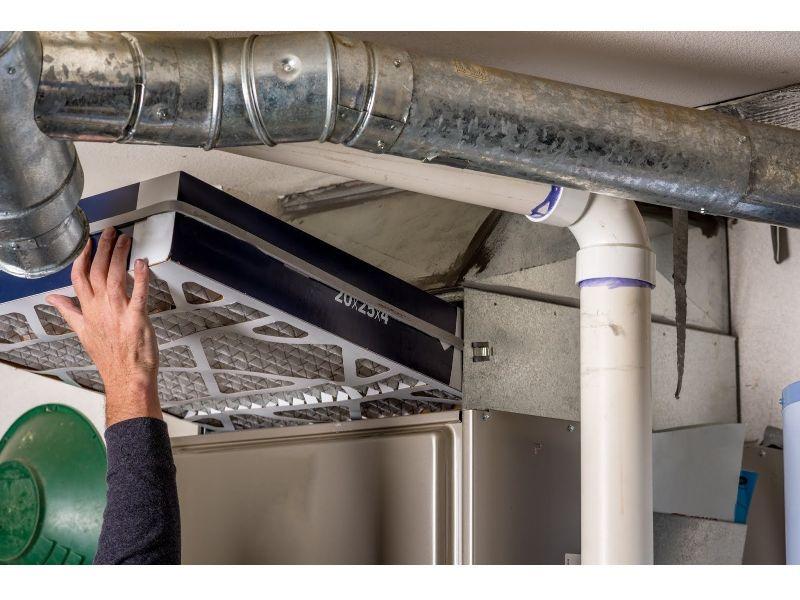 Indoor Air Quality Amarillo