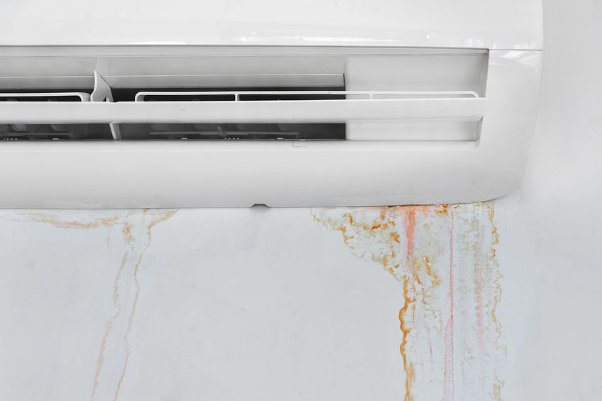 Top Signs of Air Conditioner Failure
