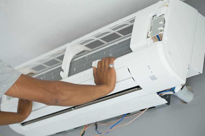 Issues Caused by Improper Air Conditioning Installation
