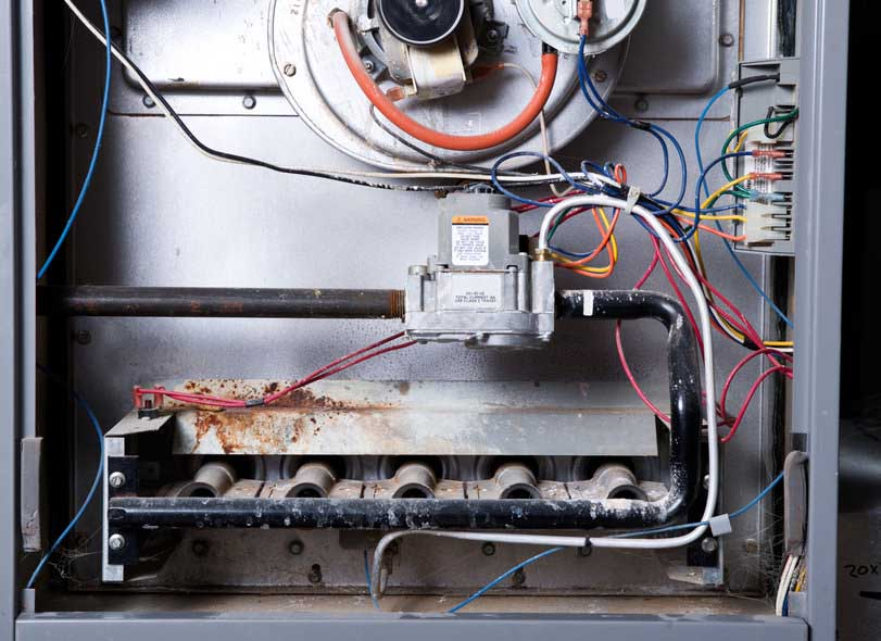 Common Heater Issues During Fall